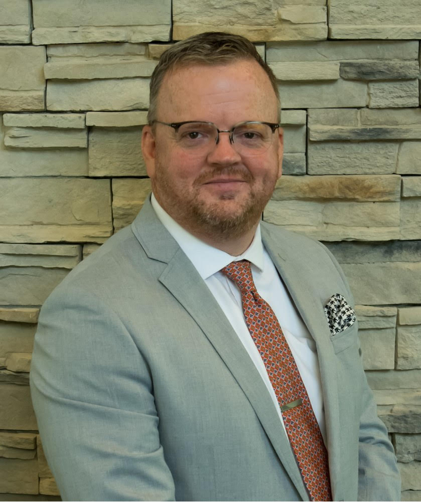 Pastor Brett Bartlett